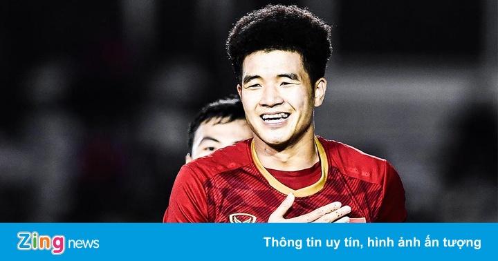 Chấm điểm U22 Việt Nam - Campuchia: Đức Chinh hay nhất