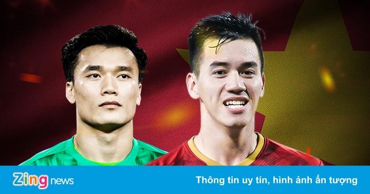 Lịch thi đấu U23 châu Á 2020: Việt Nam ra quân gặp UAE