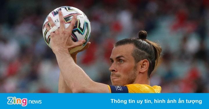 Gareth Bale chưa hết thời