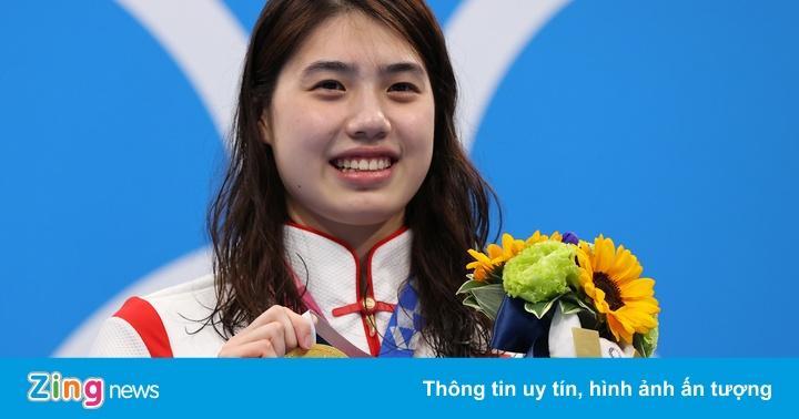 Trung Quốc sẽ duy trì vị trí dẫn đầu đến bế mạc Olympic?
