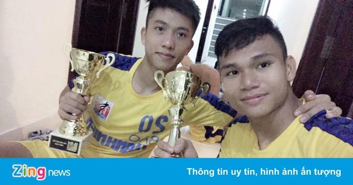 Vinh danh các cầu thủ xứ Nghệ đang thi đấu cho U23 Việt Nam