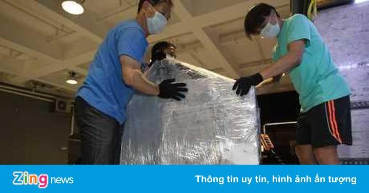 Trụ bê tông giấu 5 xác chết ở Trung Quốc – bí mật căn phòng phía tây