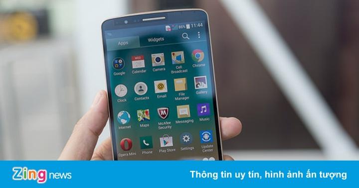 Smartphone màn hình Quad HD, Full-HD và HD khác nhau thế nào - Điện thoại -  ZING.VN