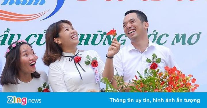Ra trường 20 năm, cựu học sinh Hà Nội vẫn về họp lớp gần như đông đủ