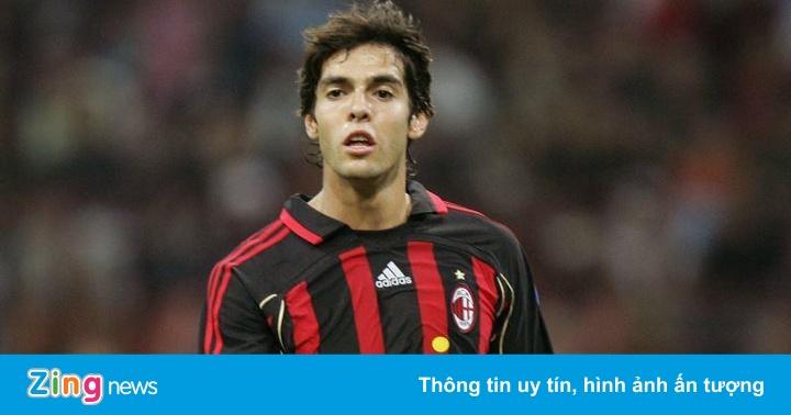 Huyền thoại Liverpool 1-0 AC Milan: Kaka bỏ lỡ cơ hội