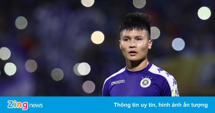 CLB Thanh Hóa vs CLB Hà Nội: Quang Hải đá chính