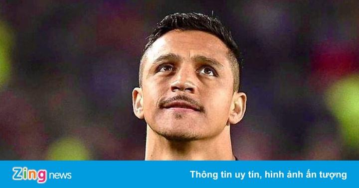 Sanchez gửi tâm thư xin lỗi CĐV MU sau mùa giải bết bát