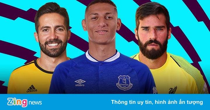 10 bản hợp đồng chất lượng nhất Premier League mùa này