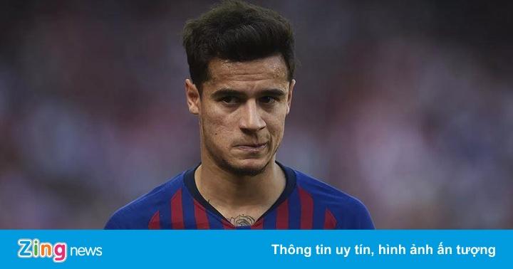 Chuyển nhượng 14/6: Barca thanh lý 8 cầu thủ hè này