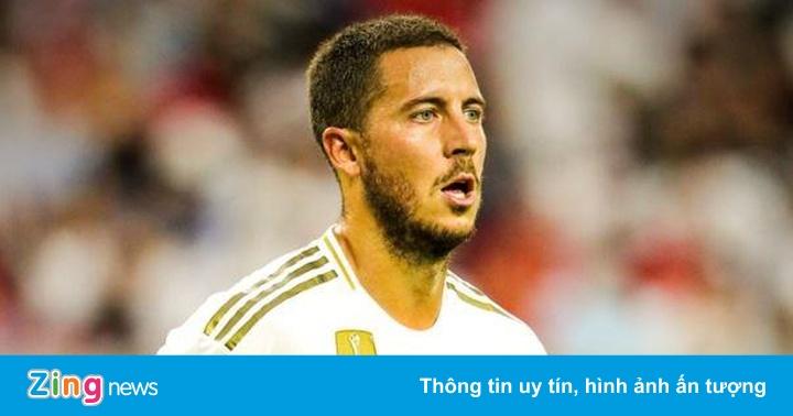 """Bayern 3-1 Real Madrid: """"Los Blancos"""" liên tục thủng lưới"""