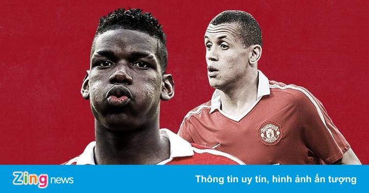 Số phận trái ngược của đội hình MU vô địch FA Youth Cup 2011
