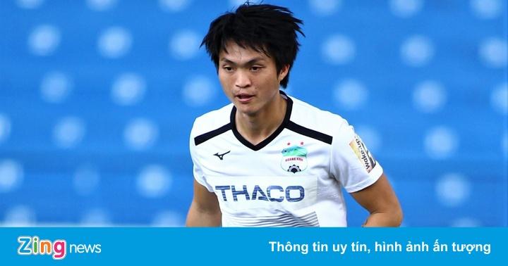 HAGL 1-0 CLB Hải Phòng: Minh Vương lập công