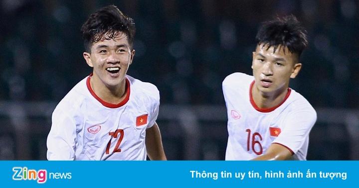U19 Nhật Bản 0- Việt Nam: Thầy trò Troussier giành lại thế trận