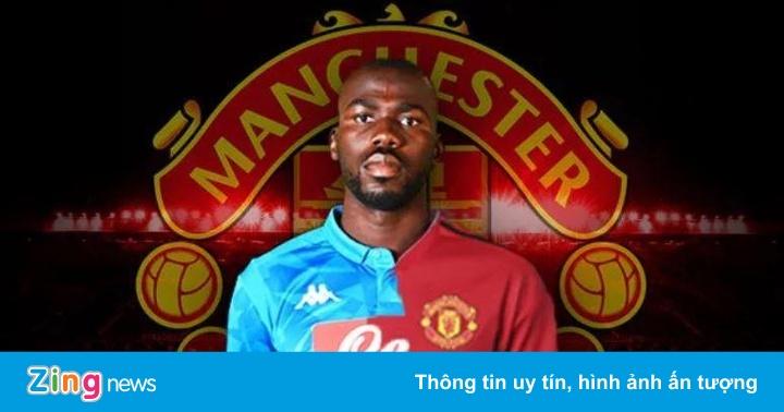 MU muốn tạo thêm kỷ lục với hậu vệ giá 90 triệu bảng