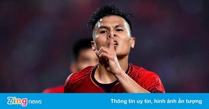 Báo Thái Lan: ''Đừng lo lắng, Việt Nam chẳng phải Brazil''