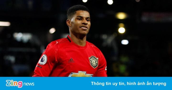 Man City 0-2 Man Utd: Rashford, Martial ghi bàn - kết quả xổ số trà vinh