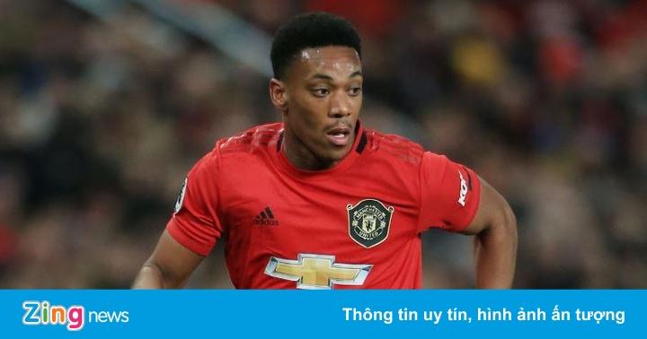 Man City vs Man Utd: Martial trở lại - kết quả xổ số trà vinh