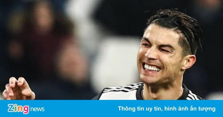 Juventus 3-0 Udinese: Ronaldo lỡ cơ hội lập hat-trick