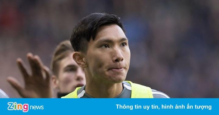 Vitesse 2-2 Heerenveen: Hàng thủ 2 đội thay nhau mắc lỗi