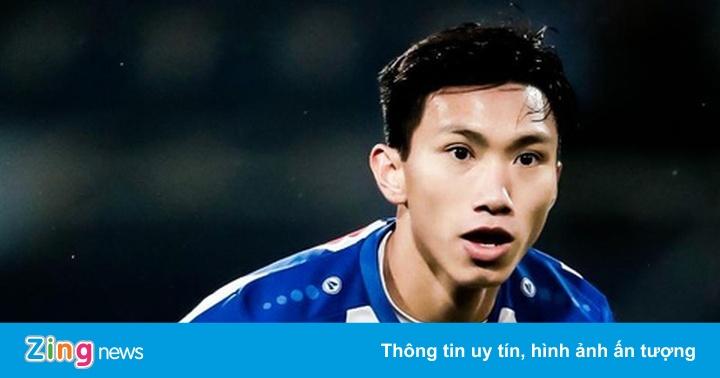 Jong Zwolle 0-1 Jong Heerenveen: Đội của Văn Hậu mở tỷ số sớm - xổ số ngày 07122019