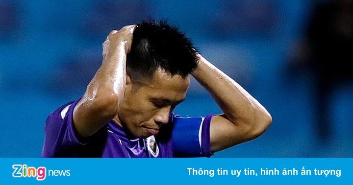 Derby Hà Nội: Hoàng Đức mở tỷ số cho CLB Viettel