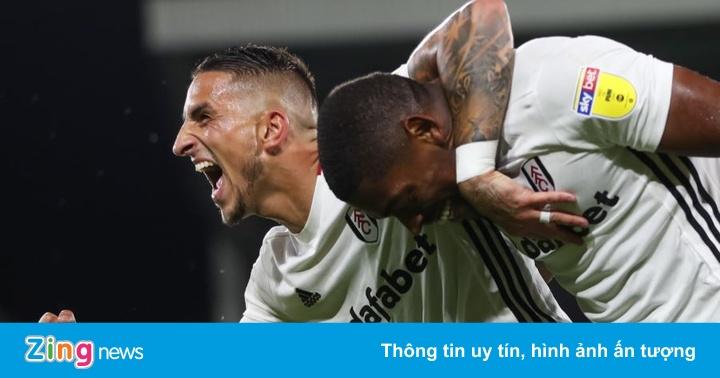 Brentford 0-0 Fulham: Quyết chiến ở trận cầu đắt nhất hành tinh - kết quả xổ số tiền giang