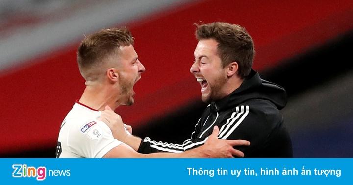 Brentford 0-2 Fulham: Quyết chiến ở trận cầu đắt nhất hành tinh - kết quả xổ số tiền giang