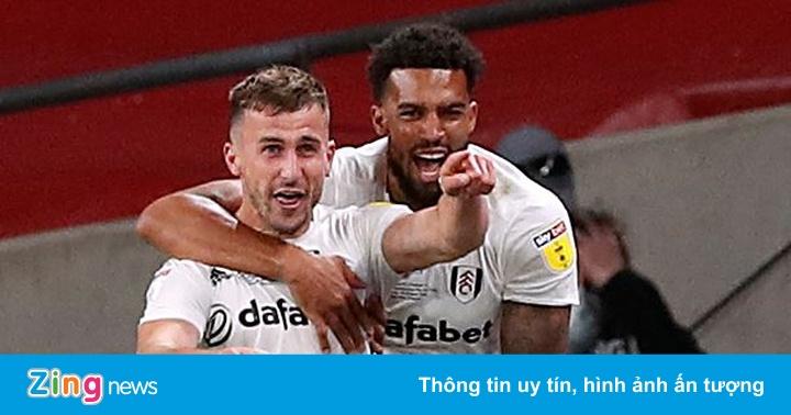 Xác định CLB cuối thăng hạng Premier League 2020/21