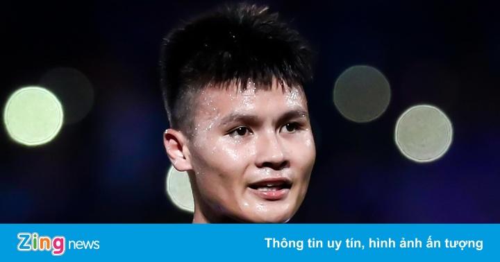 CLB Viettel 0-0 CLB Hà Nội: Quang Hải chơi ấn tượng - xổ số ngày 02122019