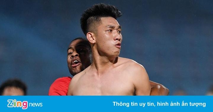 Viettel đòi lại ngôi đầu từ tay CLB Hà Nội