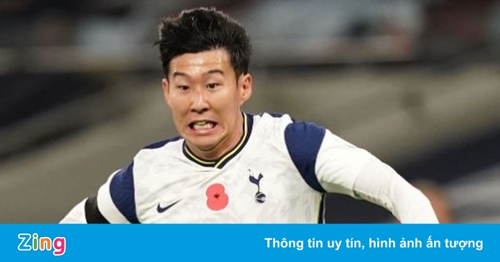 Tottenham đòi lại ngôi đầu từ tay Liverpool - giá vàng 9999 hôm nay 109