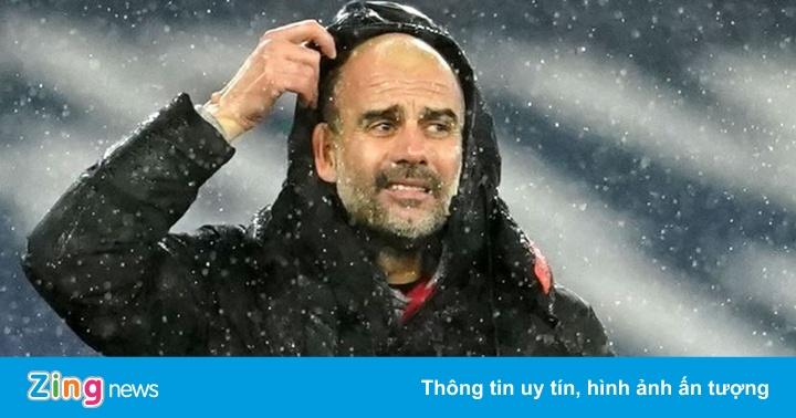 Trận Everton - Man City bị hoãn vì nhiều ca nhiễm nCoV