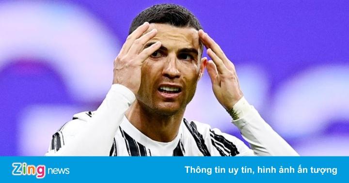 Juventus hụt hơi trong cuộc đua vô địch