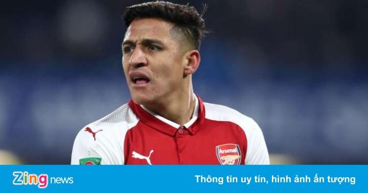 Dàn sao 150 triệu euro rời Arsenal dưới dạng tự do