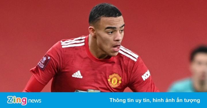 Man Utd 0-1 Liverpool: Salah mở tỷ số