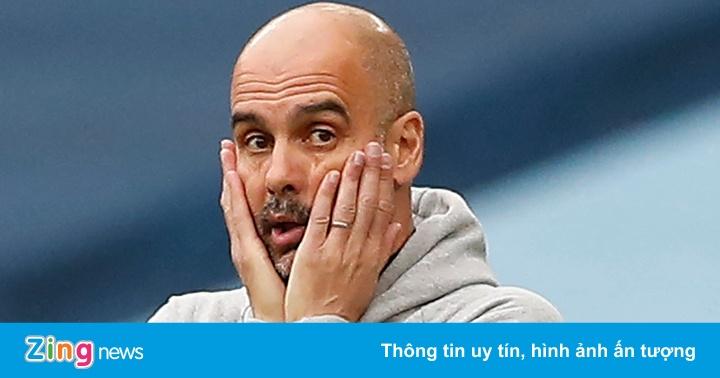 Chelsea chưa cho Man City vô địch - xs thứ hai