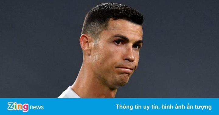 Ronaldo đối mặt nguy cơ không thể dự Champions League mùa tới