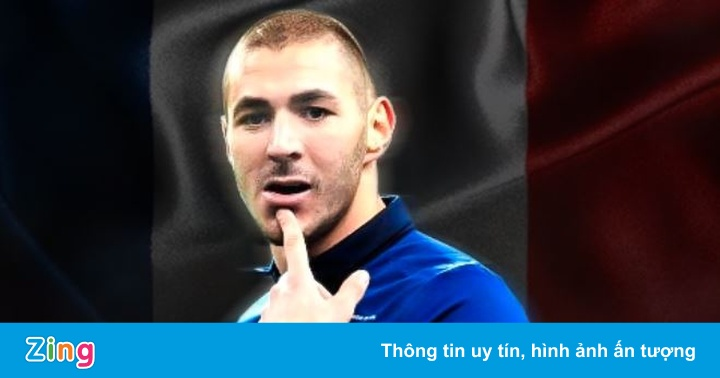 Benzema trở lại tuyển Pháp sau 6 năm