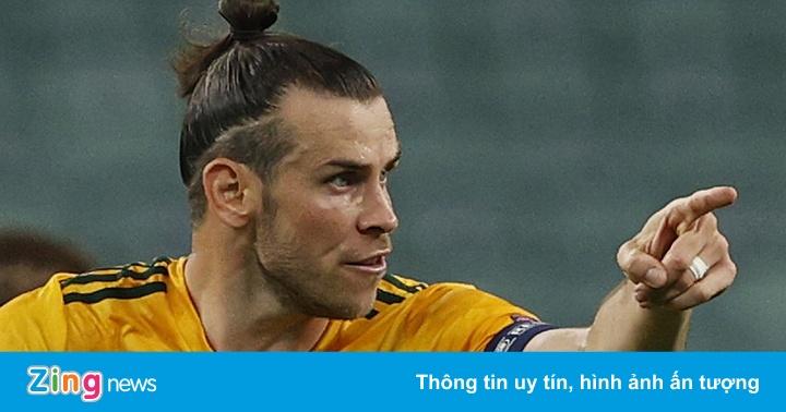 Bale tỏa sáng giúp Wales hạ Thổ Nhĩ Kỳ