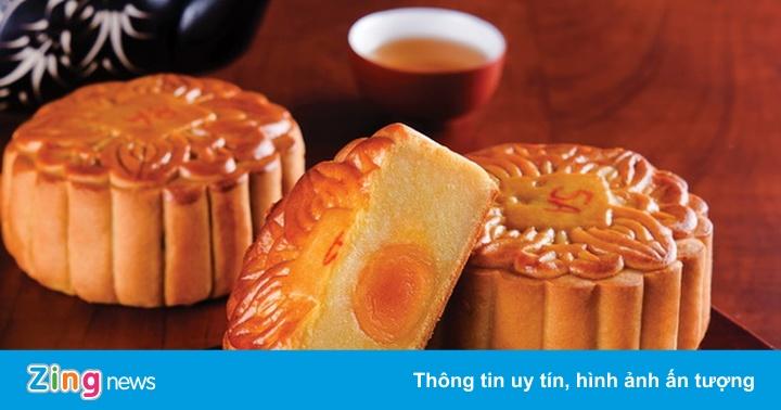 Cách ăn giúp giảm tác hại của bánh Trung thu