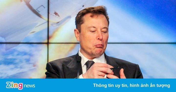 Những dòng tweet gây tranh cãi nhất của tỷ phú lập dị Elon Musk