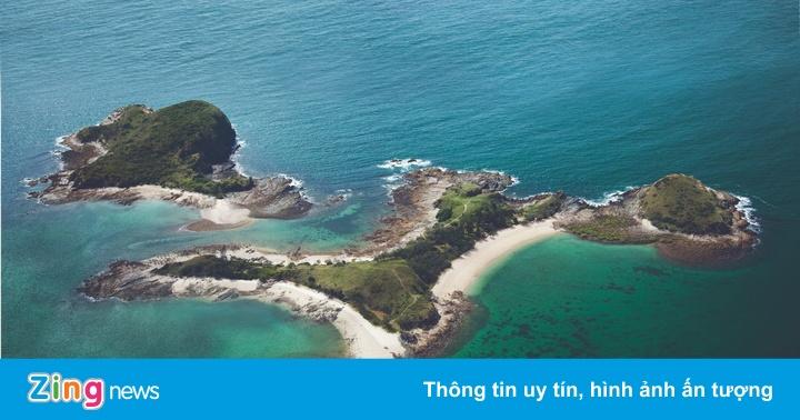 Hòn đảo ở Australia từng được cá cược với giá 78 USD - kết quả xổ số bình định