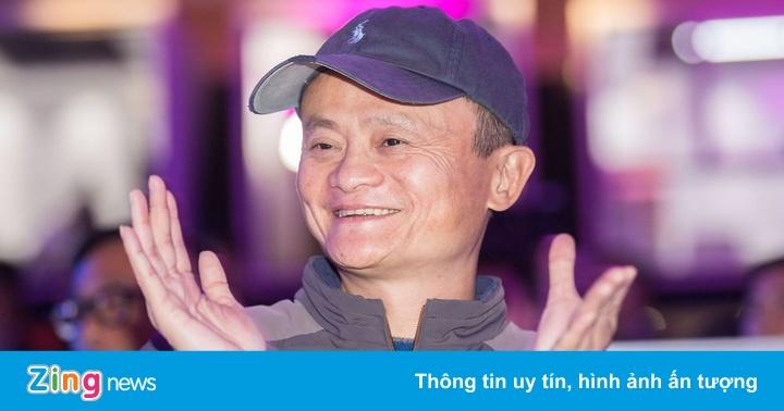 Jack Ma xây dựng đế chế tài chính 200 tỷ USD như thế nào