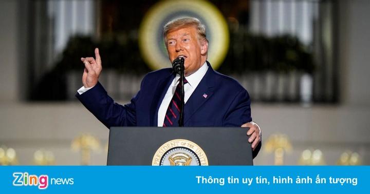 Kinh tế Mỹ dưới thời ông Trump khác gì so với các đời tổng thống khác?