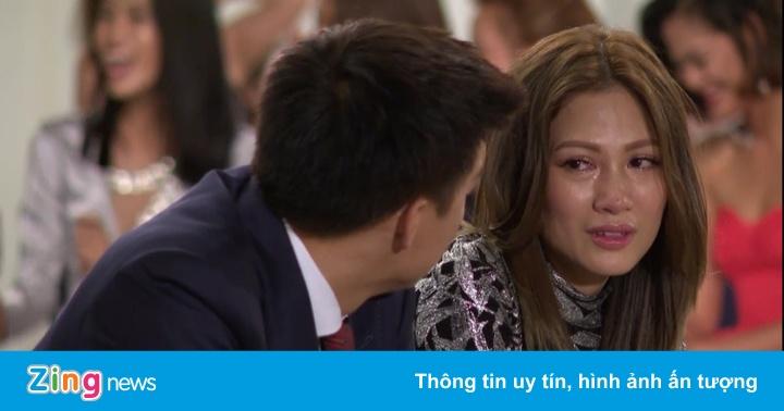 The Bachelor VN tập 2: Nhiều cô gái khóc vì chàng Việt kiều độc thân - Game  Show - ZING.VN