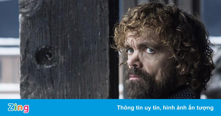 'Game of Thrones' - 'Quỷ lùn' Tyrion tài ba tiếp tục bị tầm thường hóa