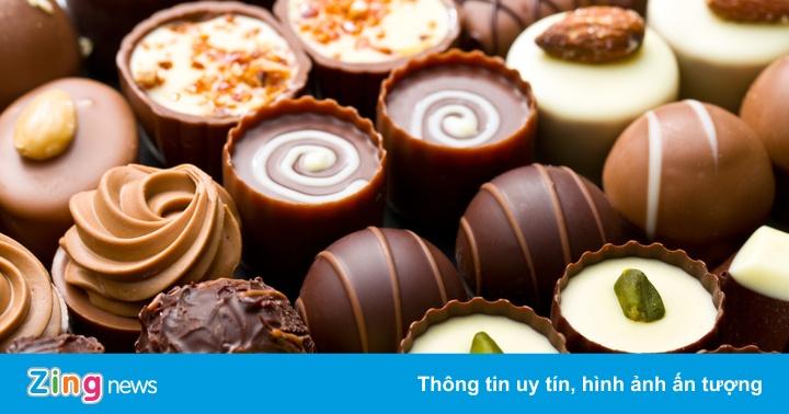 7 thiên đường chocolate dân hảo ngọt khó lòng bỏ qua