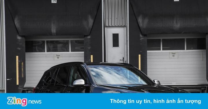 BMW X3 bản nâng cấp cực mạnh 414 mã lực