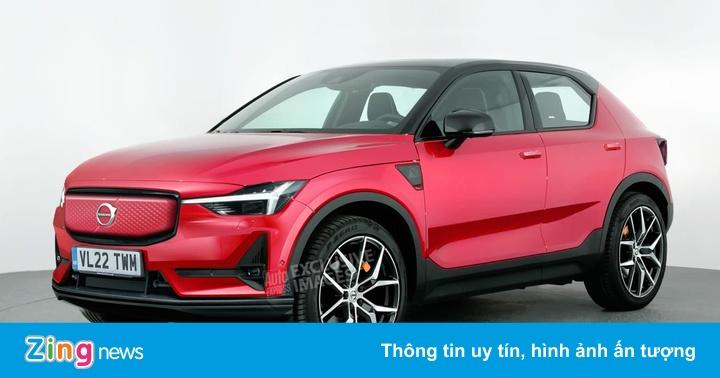 Volvo sẽ ra mắt SUV điện cỡ nhỏ, cạnh tranh Hyundai Kona EV