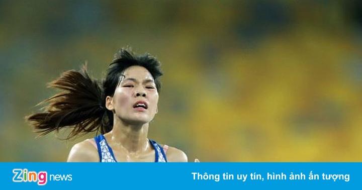 SEA Games: Tuyển điền kinh Việt Nam giành 2 HCV liên tiếp
